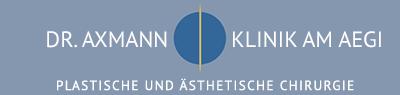 Dr. med. Axmann KLINIK AM AEGI